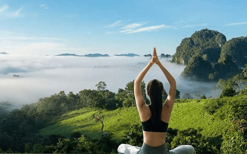 Du lịch chữa bệnh là một hình thức du lịch hướng tới chăm sóc sức khỏe
